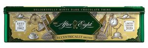 Image Of Nestlé After Eights Tin
