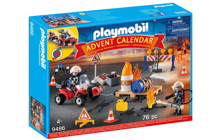 Image Of Playmobil Advent Calendar New 2020