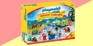 Image Of Playmobil Christmas In The Forest Advent Calendar