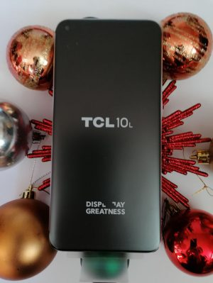 Image Of TCL 10 Lite
