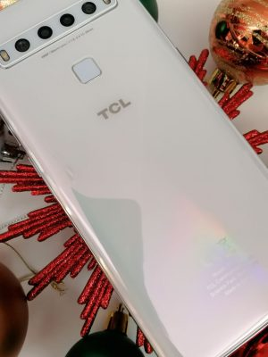 Image of TCL 10 Lite back