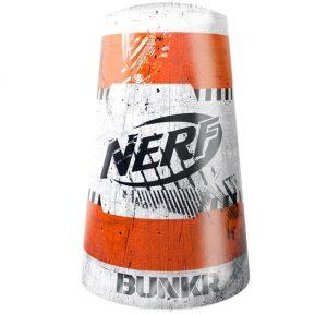 Nerf Bunkr Cone
