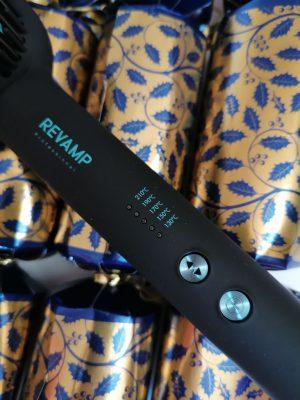 Revamp Progloss Deepform Brush Heat