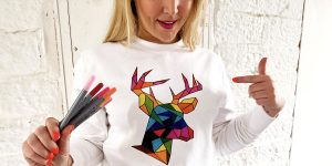 Image Of The Luxe Co Christmas Jumper