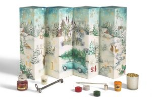 Yankee Candle Christmas 2020 - The Tower Advent Calendar