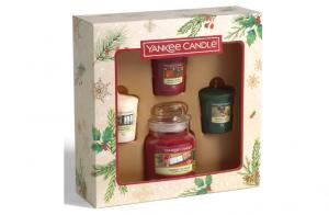 Yankee Candle Votive Gift Set