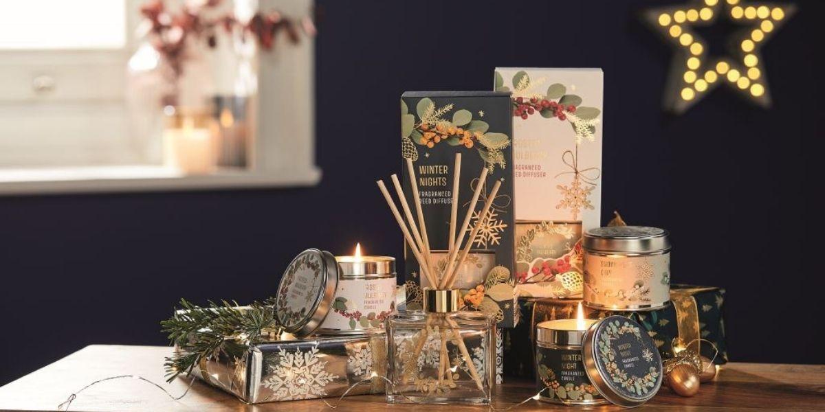 Aldi's Christmas Collection 2020