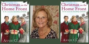 Annie Clarke - Christmas on the Home Front