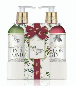 Baylis & Harding The Fuzzy Duck Winter Wonderland Hand Care Gift set