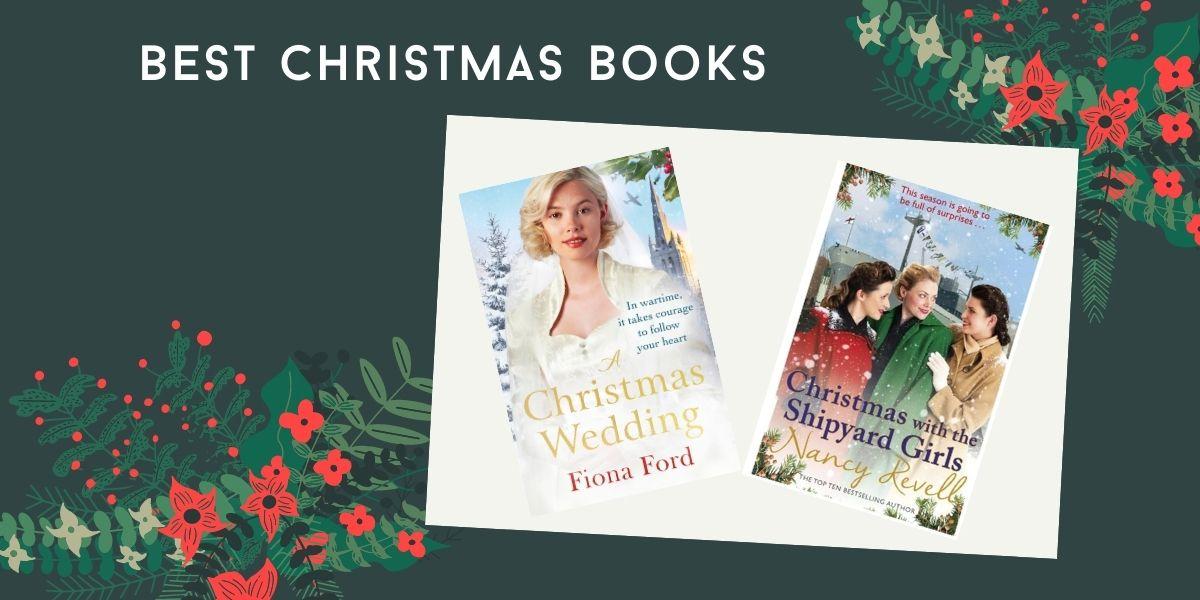 Best Christmas Books for 2020