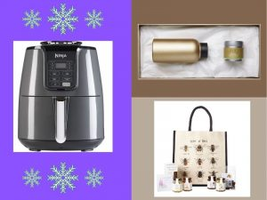 Christmas Gift Guide Foodie