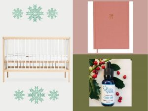 Christmas Gift Guide Sustainable