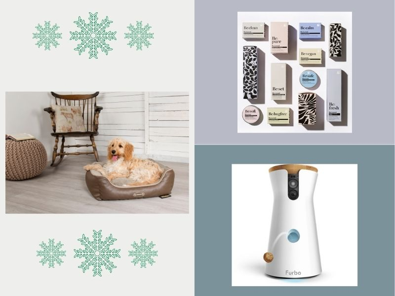 Christmas Gift Guide for Pets 2020