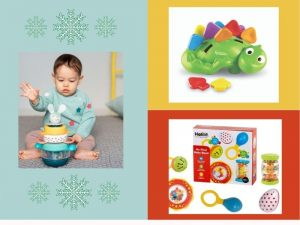 Christmas Gifts - Stocking Fillers Kids 2020