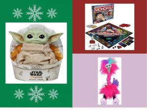 Christmas Gifts for Kids 2020