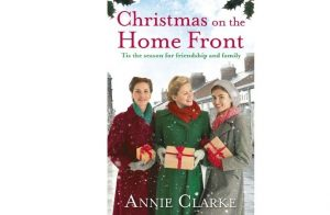 'Christmas on the Home Front' by Annie Clarke