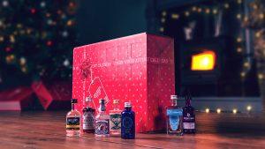 Virgin Wines Gin Advent Calendar 2020