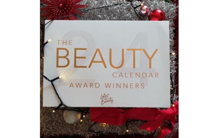 LIB The Beauty Calendar Award Winners