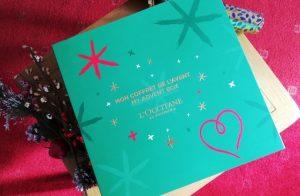 L'Occitane Advent Calendar 2020 Luxury Edition