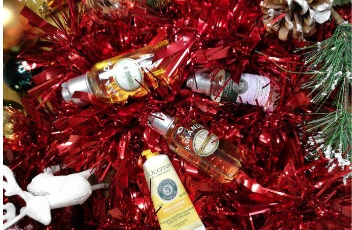 L'Occitane Luxury Advent Calendar Contents 2020
