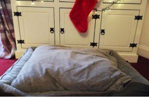 Pets Love Scruffs Chateau Orthopaedic pet bed