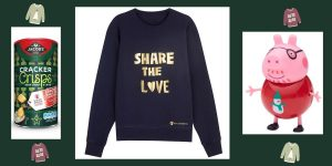 Save the Children Christmas Jumper Day 2020