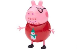 Save the Children - Peppa Pig