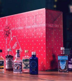 Virgin Gin Advent Calendar 2020