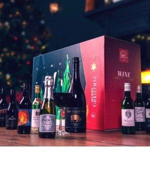 Virgin Wines Mixed Wine Advent Calendar