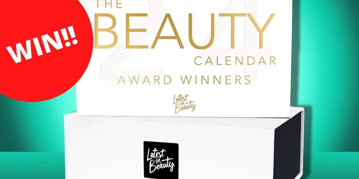 WIN Latest in Beauty The Beauty Calendar Award Winners