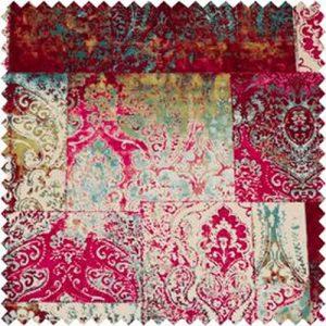 Amalfi Pattern Print