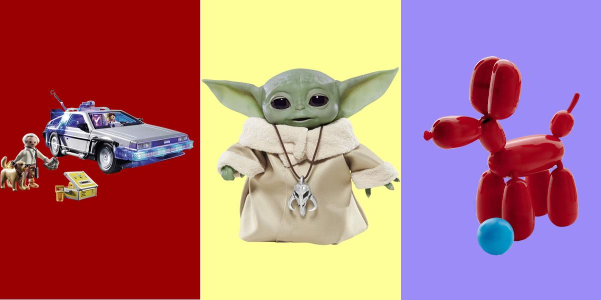 Amazon Top Toys For Christmas 2020