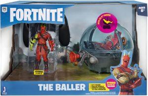 Fortnite RC The Baller