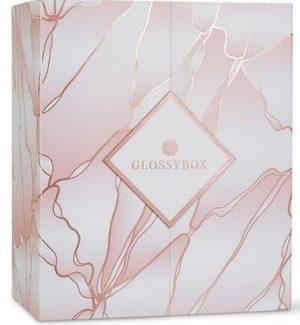 Glossybox beauty advent calendar 2020