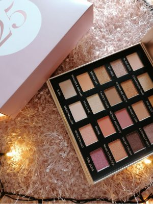 Glossybox Reason To Be Happy Advent Calendar Day 25
