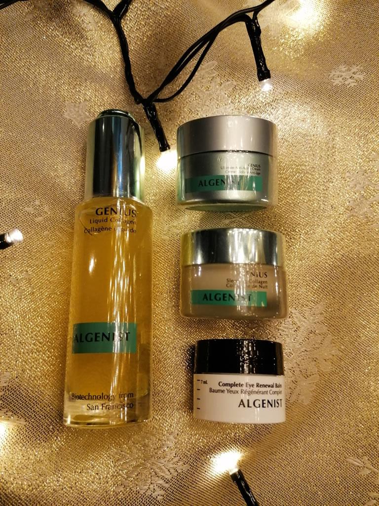 ImageOf Algenist Secrets Of Algae Kit