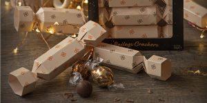 Image of Baileys Christmas crackers