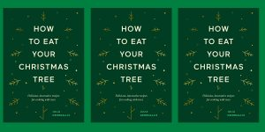 Image Of How To Eat Your Christmas Tree Book