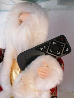 Image Of Nixplay Smart Photo Frame Remote