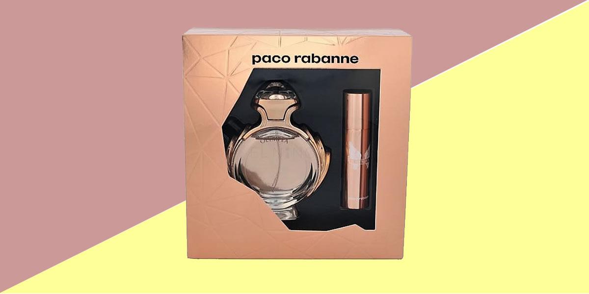 Image of Paco Rabanne gift set