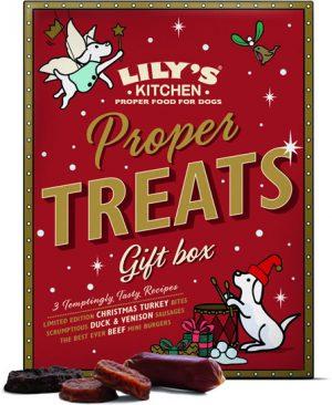 Lilys Kitchen Proper Treats