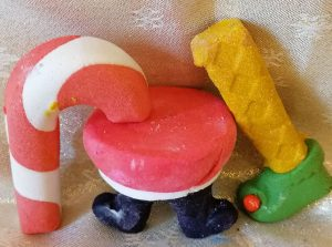 Lush The Art Of Christmas Bathing Bath Bars And Bath Oils