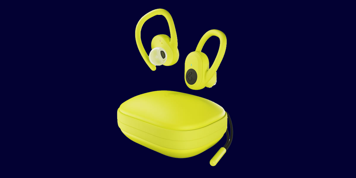 Skullcandy Push Ultra Earbuds