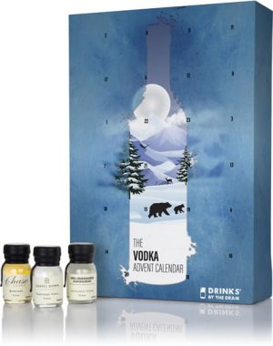Drinks by the Dram The Vodka Explorer 2020 Edition