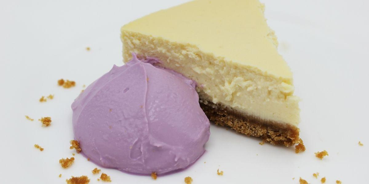 Aldi Parma Violet coloured GIN Cream