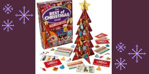 Drumond Park The Best of Christmas Game