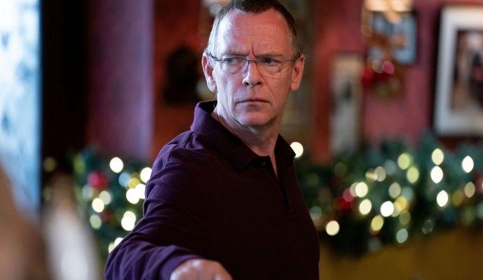 EastEnders Christmas 2020