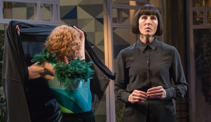 Sky Christmas 2020  National Theatre Live: Jane Eyre & Twelfth Night