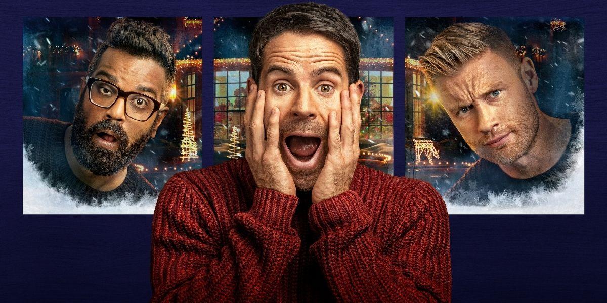 Sky Christmas 2020 TV line-up