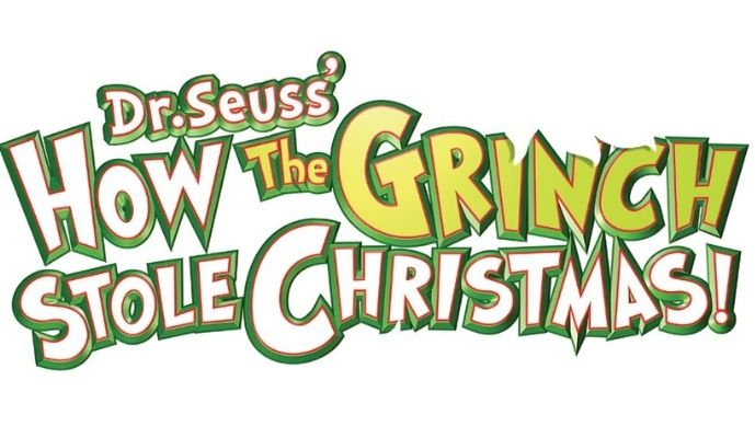 Sky Christmas 2020: The Grinch Who Stole Christmas: The Musical